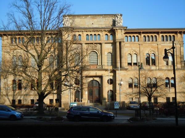 Deutsches Versicherungsmuseum Ernst Wilhelm Arnoldi